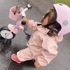 Casca protectie roz - STOY