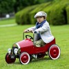 Masinuta ride-on cu pedale - Rosie - Baghera
