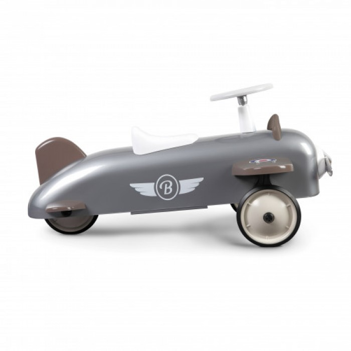 Masinuta Ride-On pentru 1-3 ani - Speedster - Avion - Baghera