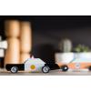 Masina Police Cruiser - Candylab Toys USA