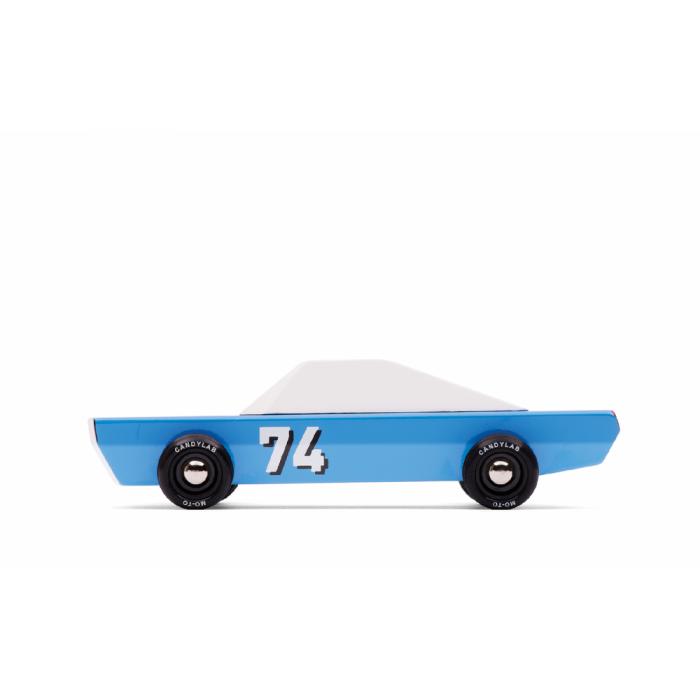 Masina Blu 74 - Americana - Candylab Toys USA
