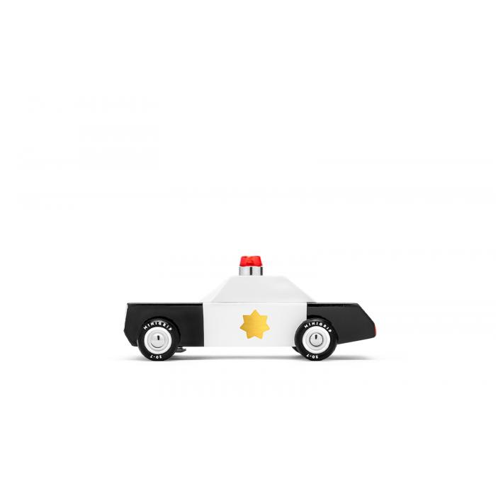 Masina Junior Police - Candylab Toys USA