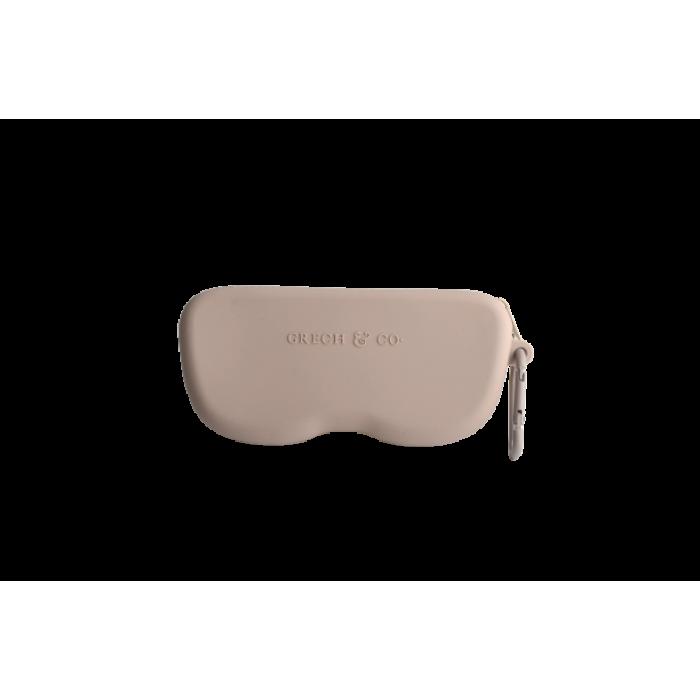 Toc din silicon pentru ochelari de soare - Stone - Grech & Co