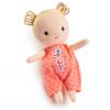 Papusa bebelus - Anais - Lilliputiens