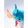 Jucarie din plus interactiva - rinocerul Marius - Lilliputiens