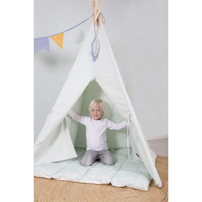 Cort Teepee Wigwam - mint - Little Dutch