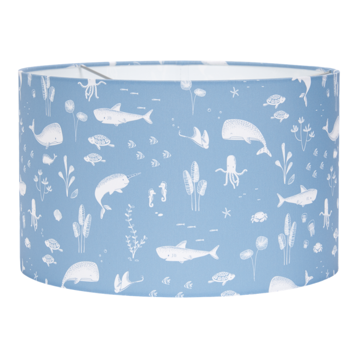 Lustra - Ocean Blue - Little Dutch