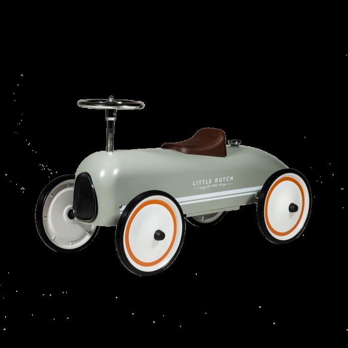 Masinuta ride-on vintage - Little Dutch