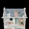 Accesorii din lemn pentru casute de papusi - camera copilului - Little Dutch