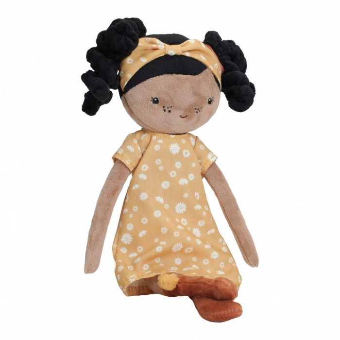 Papusa textila - Evi - 35 cm - Little Dutch