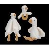 Cutie cadou pentru bebelusi - colectia Little Goose - Little Dutch