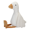 Jucarie din plus - 60 cm - Gasca - colectia Little Goose - Little Dutch