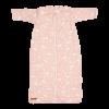 Sac de dormit cu maneci detasabile - 90 cm - Ocean Pink - Little Dutch
