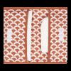 Plic pentru scutece si servetele umede - Sunrise Rust - Little Dutch