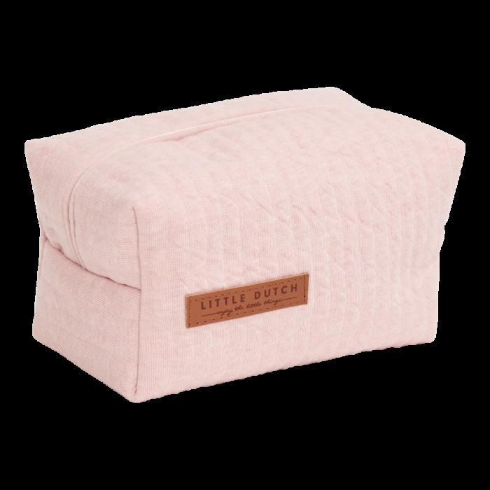 Gentuta de toaleta - Pure Pink - Little Dutch