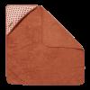 Prosop cu gluga - Sunrise Rust - Little Dutch