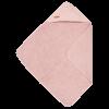Prosop cu gluga - Wild Flowers Pink - Little Dutch