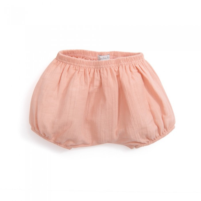 Bloomers din muselina - 18m - ZOLY - Le voyage d'Ólga - Moulin Roty