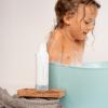 Gel de curatare sub forma de spuma - Bebelusi si copii - Naïf