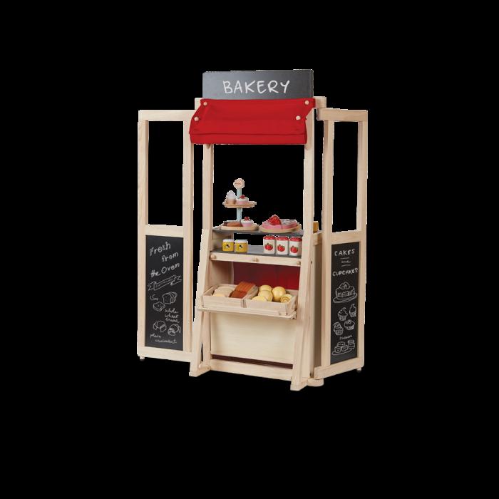 Centru de joaca - Plan Toys