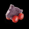Masinuta din lemn Dino - Trio - Plan Toys