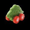 Masinuta din lemn Dino - Stego - Plan Toys