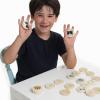 Joc de memorie Clever Cat - Tender Leaf Toys