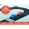 Traseu - Ringroad - waytoplay