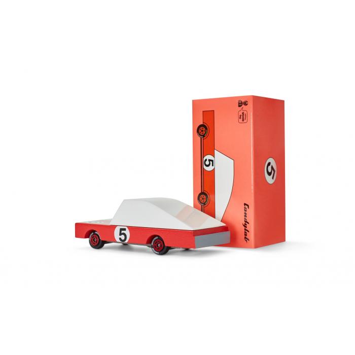 "Set ""Speed Way"" 12 piese Waytoplaay și 2 mașini Candylab Toys"