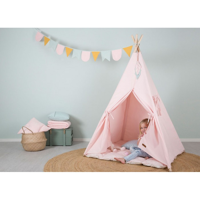 Cort Teepee Wigwam - roz - Little Dutch
