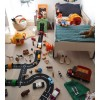 Traseu-King of the road- 40piese- Waytoplay Toys